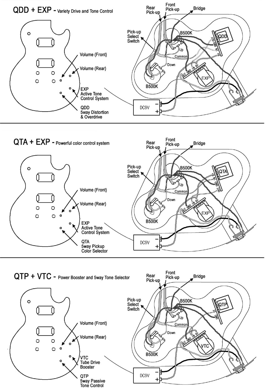 About Artec P90 Pickup Wiring Diagrams Sda P With Speaker Guitar